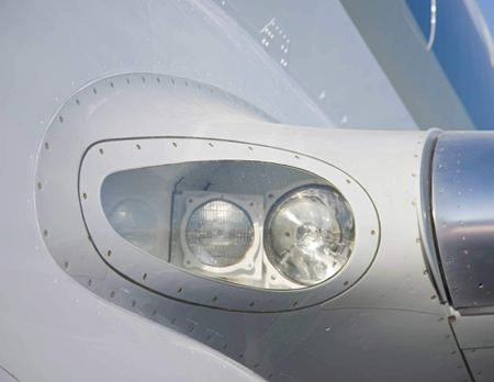 Electric Vehicular lights and Fixtures