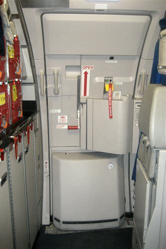 Aircraft Door Seals